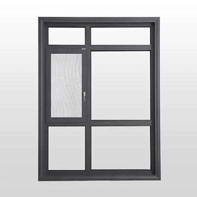 威尼斯95系列平开窗