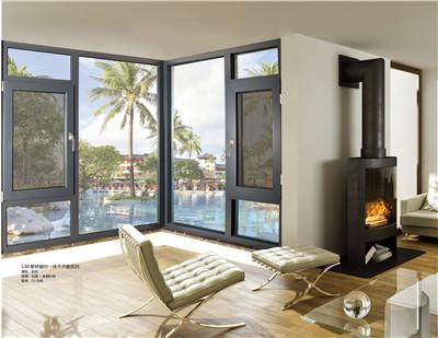 门窗行业竞争不断,经销商如何选择优质铝合金门窗品牌?